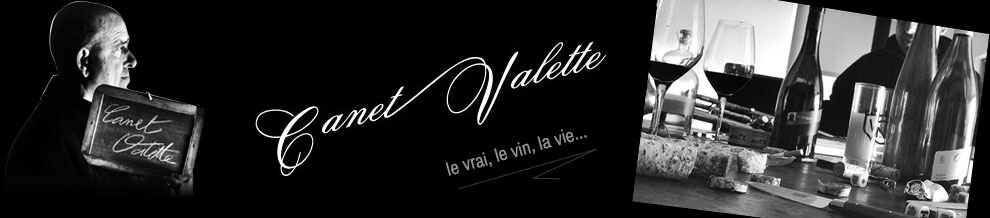 Canet Valette